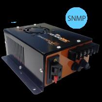 Telemetria Solar SmartSolar 24V 10A SNMP - RT-SS2410S