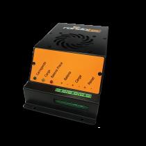 Controlador de Carga 480W Automático 12/24V SNMP - RT-CS20