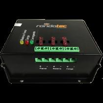 Controlador de Carga 480W Automático 12/24V - RT-CC20