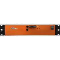 Fonte Nobreak 12V 40A Rack 19