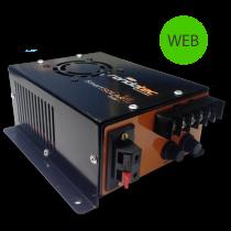 Telemetria Solar SmartSolar 24V 10A WEB - RT-SS2410W