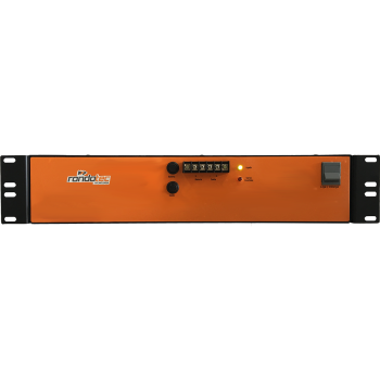 Fonte Nobreak -48V 30A Rack 19
